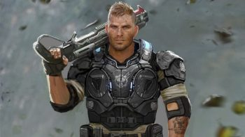Gears of War 4 Guide: How To Beat The Swarmak