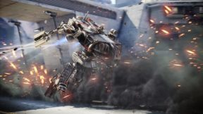 Xbox One Listing For Mech-Shooter Hawken Spotted