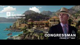 Hitman The Congressman