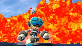 "Mighty No. 9 Dev Hates Game's New Trailer, Calls It ""Unforgivable"""