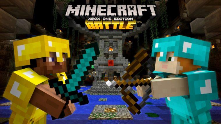 News  Minecraft DLC Minecraft