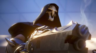 Overwatch Competitive Mode Coming In First Update