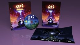 Ori and the Blind Forest retail