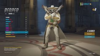 Overwatch Guide: How To Unlock All Character Skins