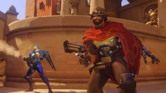 Overwatch Competitive Play Season 3 Kicks Off Early December