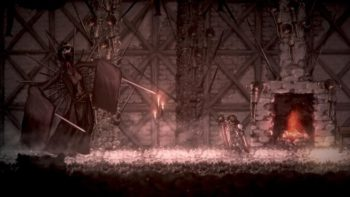 Salt And Sanctuary Getting Physical PS4 Version, PC Release Coming Soon