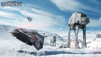 Star Wars Battlefront 1.09 Update Patch Notes Released For PC, PS4 And Xbox One