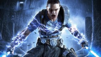 Star Wars: The Force Unleashed's Protagonist Was Almost Canon