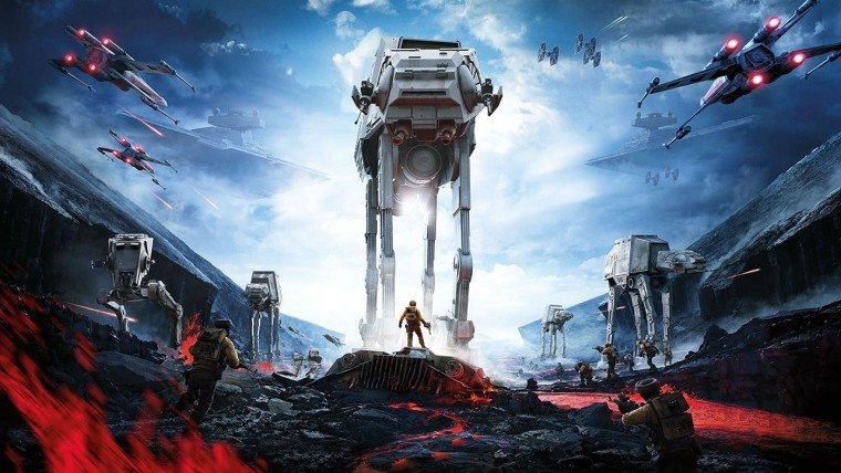 News  Star Wars: Battlefront Need for Speed EA Access