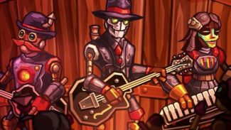 SteamWorld Heist Coming To PS4 And PS Vita This Month