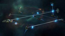 Stellaris Paradox Breaks Records