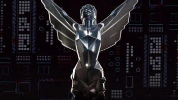 The Game Awards Nominees Include Zelda, Mario, PUBG, Persona, and Horizon