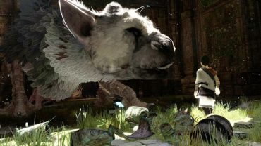 Sony Gives Small Update On PS4 Exclusive The Last Guardian