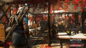 The Witcher 3: Blood And Wine DLC Achievements Have Been Revealed Through Steam Listing