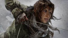 It's Official: A New Tomb Raider Is Coming in 2018