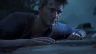 Uncharted 4 PS4 Vs PS4 Pro Graphics Comparison Video