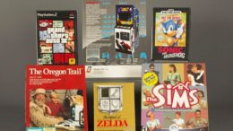 Video Game Hall of Fame 2016