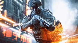 Battlefield 4 Overwatch PC GAMES playstation PS4 Xbox Image