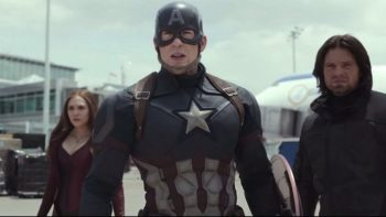Opinion: How Captain America: Civil War Leads Into Avengers: Infinity War