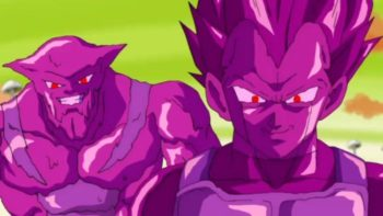Dragon Ball Super Episode 45 Review: Goku vs Copy Vegeta