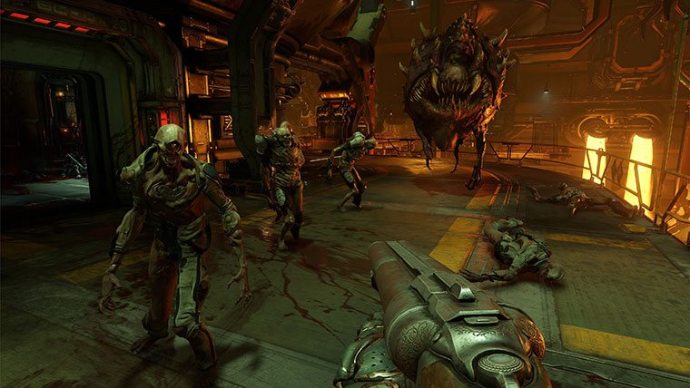DOOM Review Reviews  DOOM