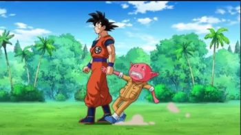 Dragon Ball Super Episode 42 Review: Goku vs Monaka?