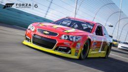 Forza Motorsport 6 NASCAR (Xbox One)