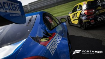 Forza 6: Apex Beta Hits Windows 10, Known Issues Shared