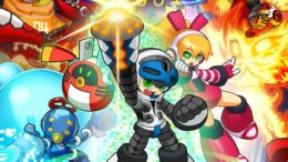 Mighty No. 9 Goes Gold, Has June Release Date