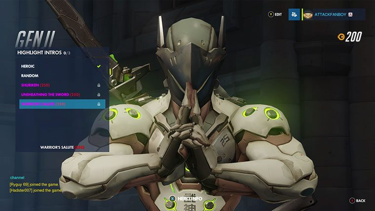 Overwatch Credits: How to Get Them & How to Use Them GameGuides  Overwatch