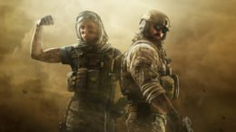 Rainbow Six: Siege - Operation Dust Line