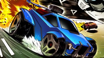 Rocket League Collector's Edition Hitting Retail This Summer