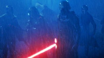 Rumor: Star Wars: Episode 8 Lightsaber Fight Includes Knights Of Ren