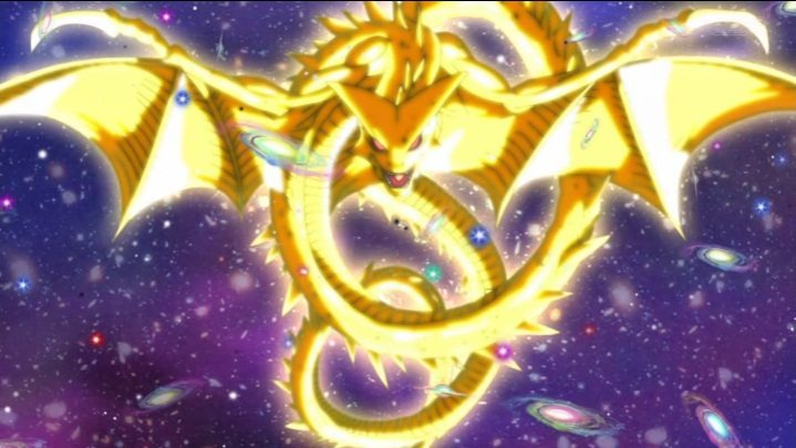 TV Series Dragon Ball Super Culture