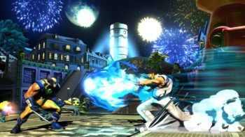 There Is Still Some Hope For A Marvel vs. Capcom 4 Video Game