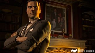 E3 2016: Telltale's Batman Lets you 'Spend Just as Much Time as Bruce Wayne'