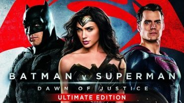 Extended Scenes In Batman vs Superman Ultimate Edition Blu-ray Revealed (Spoilers)