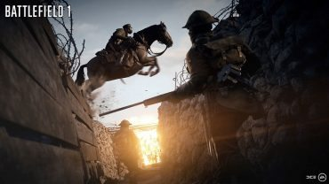Xbox Live Gold Required To Play Battlefield 1 Beta On Xbox One