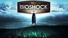 BioShock The Collection September