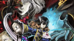 Bloodstained E3 Demo