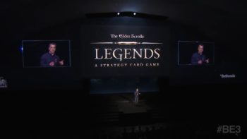E3 2016: The Elder Scrolls: Legends Is Coming To iOS, Android, And PC Later This Year, Sign Up For Beta Now