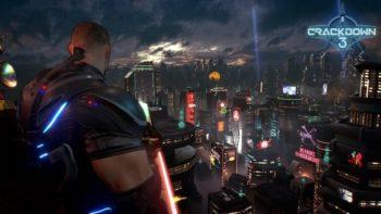 Crackdown 3 Delayed Until 2017, Confirmed For PC Release
