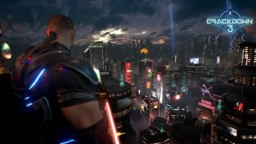Crackdown 3 Delayed Until 2017, Confirmed For PC Release