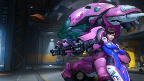 Overwatch Getting Arcade Mode For Custom Games