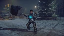Dead Rising 4 Timed Exclusive