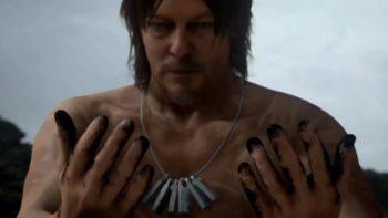 E3 2016: Kojima Reveals PS4/PC Game Death Stranding Starring Norman Reedus
