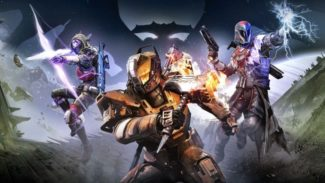 Destiny is Finally Getting Private Matches in Rise of Iron