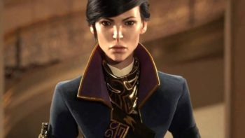 Dishonored 2 Will Have A 9 GB Day One Patch On PS4 And Xbox One