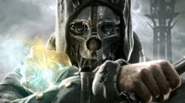Dishonored 2 Gameplay Trailer Shows Corvo Taking on Delilah