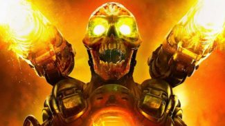 "Doom 2016 campaign expansion ""isn't on the table right now"""